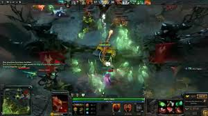 dota 2 co op bot match training youtube