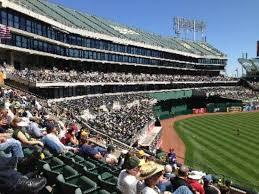 San Francisco Bay Area Baseball Sf Giants Oakland A 39 S