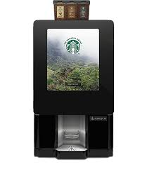 Starbucks Vending Machine Business Impressive Office Coffee Brewing Equipment Service San Diego Vending