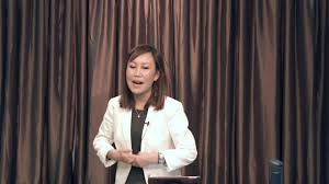 """HGC message by Priscilla Tang 2-25-2018 """"The Receiving and Giving Attitude""""  - YouTube"""