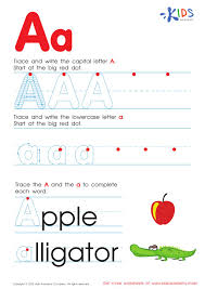 Phonetic alphabet lists with numbers and pronunciations for telephone and radio use. Ppt Free Printable Alphabet Worksheets Powerpoint Presentation Free Download Id 7379133