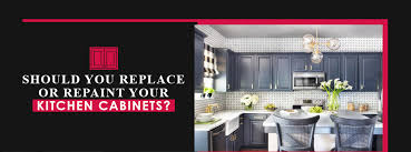 your kitchen cabinets