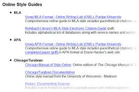 Example of an annotated bibliography turabian style Chicago Style Works  Cited Bayou in Harlem Bayou in