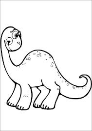 Kostenlose malvorlage dinosaurier und steinzeit springender. Ausmalbilder Dinosaurier 14 Ausmalbilder Kinder Ausmalen Dinosaurier