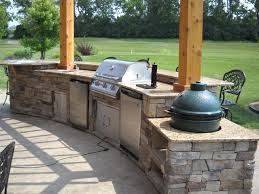 lovely green egg outdoor kitchen and outdoor kitchen big green egg google search grilling patio
