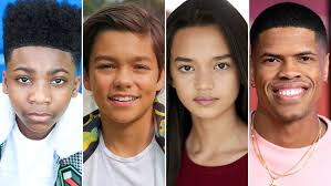 Disney Channel Sets Cast For Modern Remake Of Its First-Ever Original Movie  'Under Wraps'