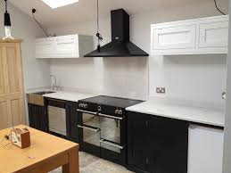 White Kitchen Cupboard Paint Painting Kitchen Cupboards A Singletrack Forum