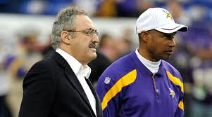 Vikings owner Zygi Wilf expects team to be 'division champs' - CBSSports.com