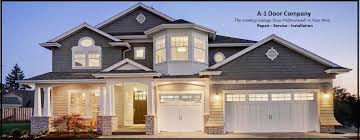 a 1 garage doorsA1 Door Company  247 Garage Door Repair and Service
