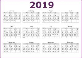 2019 12 Month Calendar Magdalene Project Org