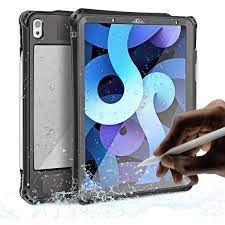 AICase iPad Air 4 Su Geçirmez Tablet Kılıfı (10.9 inç) 46773