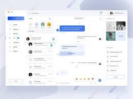 Designer Community Designer Community Dashboard Chat By Praveen Raj
