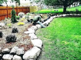 interior rock landscaping ideas. Black Lava Rock Landscaping Ideas Home Interiors Garden Pictures Interior A