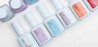 Essie Gel Colors Chart Reds Salon Gel Nail Polish Find An Essie Nail Salon Near You