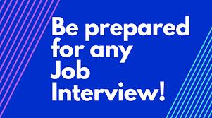 Job Interview Types Job Interviews Occumi