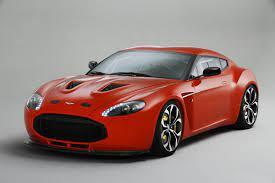 Aston Martin V12 Zagato Price Specs And Pictures Evo