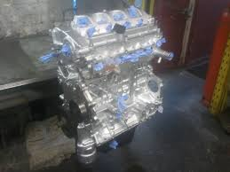 Toyota 2.0 D4D Engine for Sale, Engine Code: 1AD - FTV