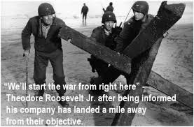 D Day Quotes Fascinating 48 Most Badass Quotes Ever Uttered In History The Odd Historian