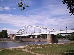 Belvárosi Bridge