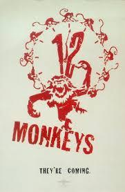 Αποτέλεσμα εικόνας για Ποιά είναι η Αλήθεια πίσω από το 12 Monkeys;