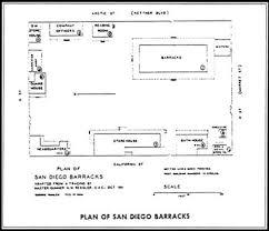 Mission San Diego De Alcalá  WikipediaMission San Diego De Alcala Floor Plan
