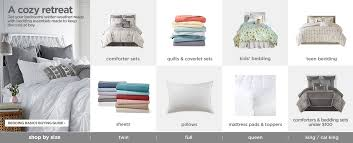comforters bedding sets jcp image