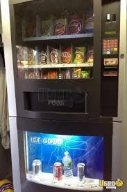 Rc 800 Vending Machine Extraordinary RC4848 Vending Machines Used RC4848 Machines Used Combo