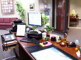 how to decorate your office. 5 Tips For A More Organized Work Desk In The Office Brilliant Ideas Of How To Decorate Your