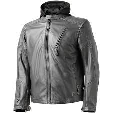 Roland Sands Design Jackets Roland Sands Design Jagger Leather Jacket