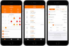 Tempo Creates a Beautiful Training Log for Runners With Health App Data -  MacStories
