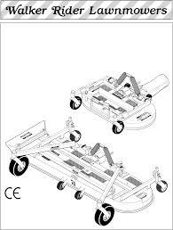 similiar walker mower parts keywords walker mower deck parts together 751 diesel grasshopper mowers