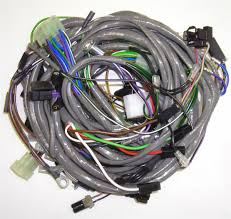 mini 1980 1981 mk4 1000 main & dash wiring harness Dash Wiring Harness austin mini 1980 1981 mk4 1000 main & dash wiring harness dash wiring harness ram 2500 diesel 2005