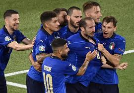 Euro 2020   Italy's potential opponents in the last 16 and when they could  play - Football Italia
