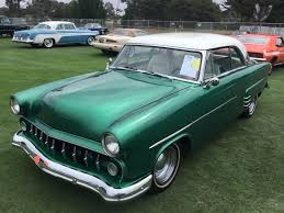 Breadth and depth of transactional data 1952 Ford Crestline Victoria Values Hagerty Valuation Tool