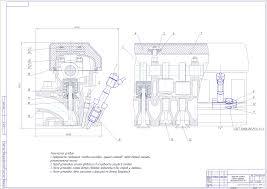 Курсовые и дипломные работы автомобили расчет устройство  Дипломный проект Модернизация системы питания двигателя ВАЗ 341