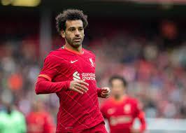 """Mohamed Salah on Twitter: """"… """""""