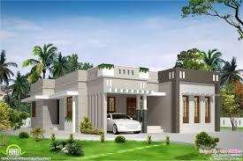 Kerala Home Design Single Floor Indian House Plans Beautiful