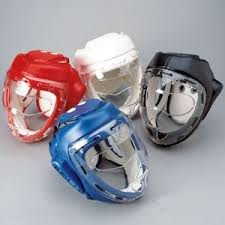 Proforce Sparring Gear Size Chart Proforce Headguard With Mask