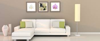 a guide to positioning your picture frames