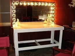 best light bulbs for vanity mirrors bulb mirror with around light bulbs for vanity mirror