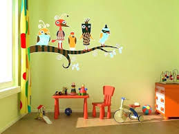 boys room wall decor wall decorations kids how to decorate kids room decorate crazy birds large
