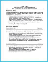 Former Retail Business Owner Resume History Of Study And