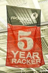 san francisco rackspace office. 5 Year Racker Flag - Rackspace San Antonio, TX (US) Francisco Office U