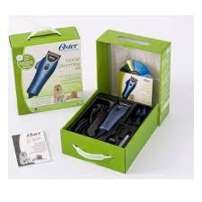 Машинка для стрижки <b>OSTER Grooming Kit</b> 220 Вт — купить в ...
