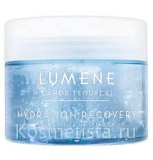 <b>Кислородная</b> увлажняющая и <b>восстанавливающая маска</b> Lumene ...