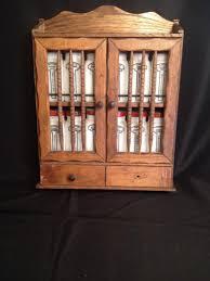 vintage griffith s lab vintage milk glass e jars rack 12 jars red lids 1838538382