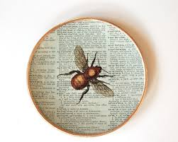 Queen Bee  EtsyBee Home Decor