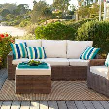 Echo Beach Latte 3-Piece Patio Set  Pier 1 a