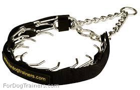 Herm Sprenger Size Chart Choose Pinch Dog Collar Chrome Plated Metal