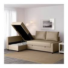 FRIHETEN Sleeper sectional3 seat wstorage Skiftebo dark gray IKEA